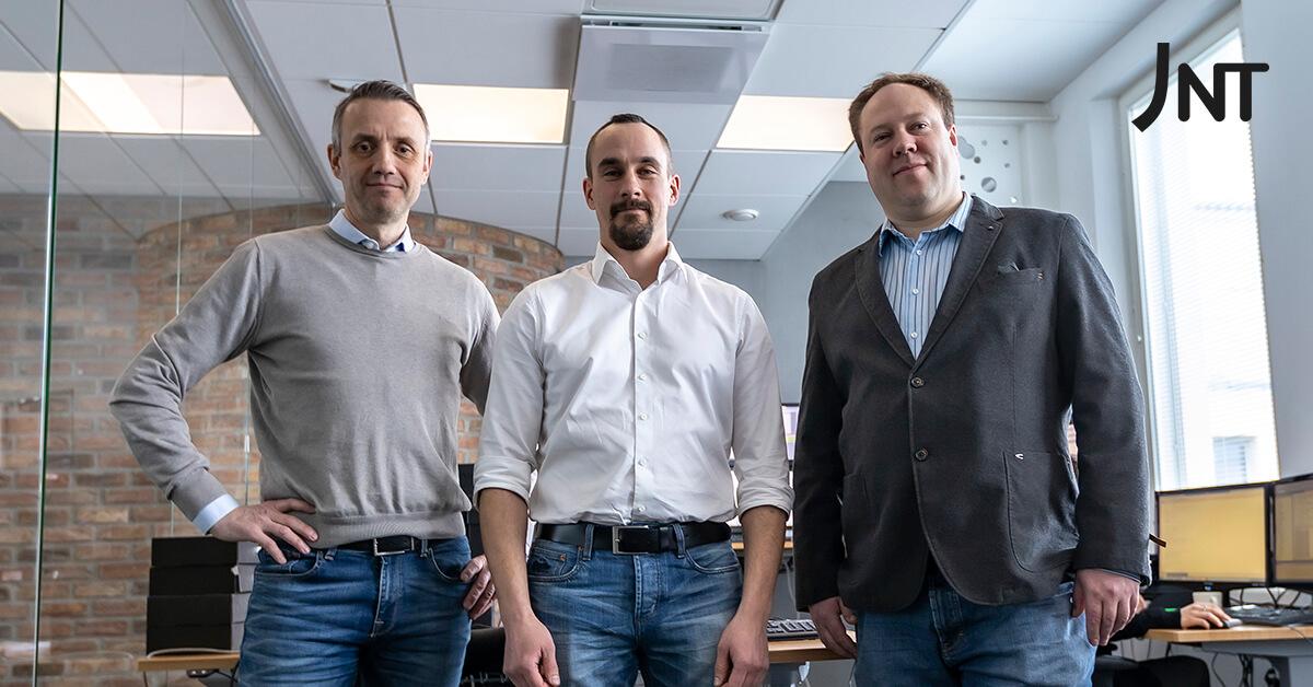 Estlander Partners